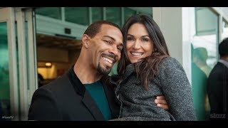 "Ghost & Angela Speak on POWER Season 5 | ""I Think Ghost Would Be President Obama"""