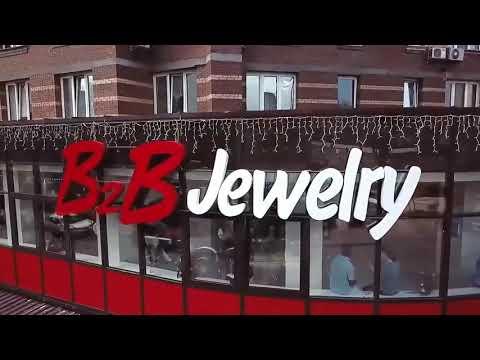 B2B Jewelry  Социальный проект! Каждую неделю получаю кешбек от 2000 гривен