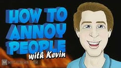 How To Annoy People | s02e07 Dishonorable Discharge