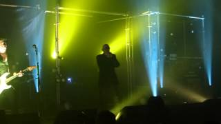 The Sisters of Mercy - When You Don 't See Me - Live @ AB Brussels 22-05-2014