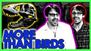 More Than Birds (Extreme Parody) | A Capella Science