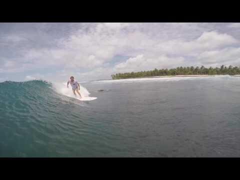 JAILOR SERRYS ONBOARD THE MIGHTY BINTANG SURF CHARTER VESSEL