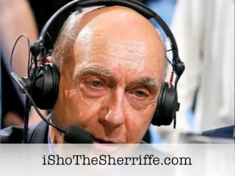 Dick Vitale vs. Quinn Buckner... Don