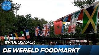 De Wereld Foodmarkt | Aftermovie | UTOPIA