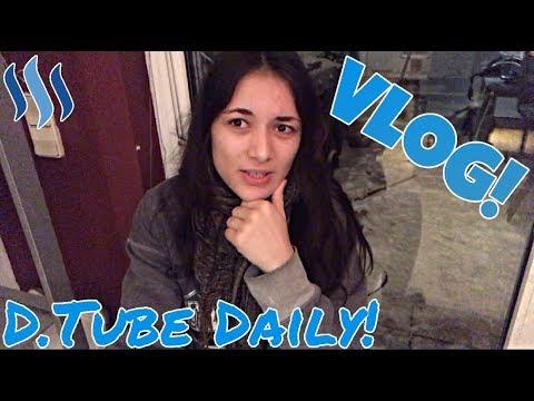 Vlog #72 - Blutwurst oder Extrawurst?!// Aufruhr in Berlin!