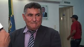 Presidente da Câmara de Quixeré avalia Campanha para Eleições 2018.
