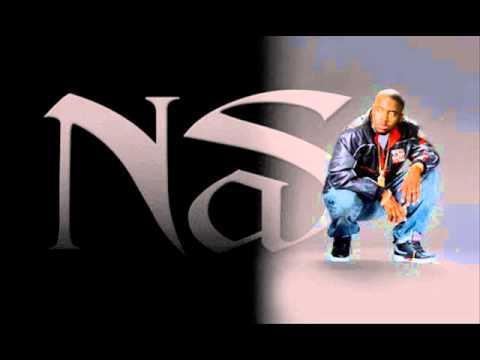Nas - We Will Survive (Clean)