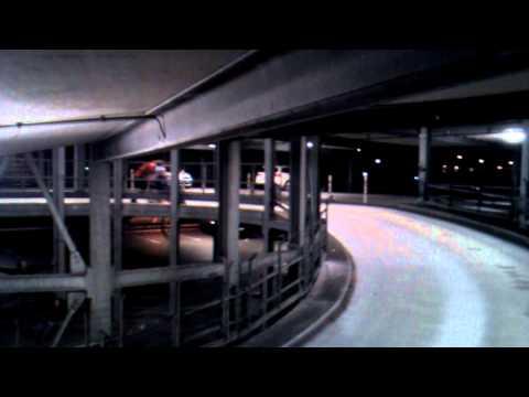 VW Spätschicht Bobbycar Downhill 1