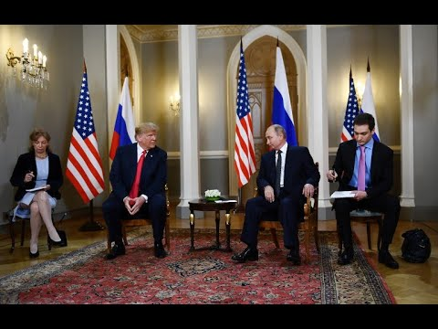 ترامب: أكدت في قمة هلسنكي أهمية الضغط على إيران  - نشر قبل 1 ساعة