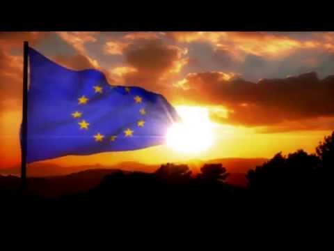 Anthem of EU (reproduced by Constantin Celac)