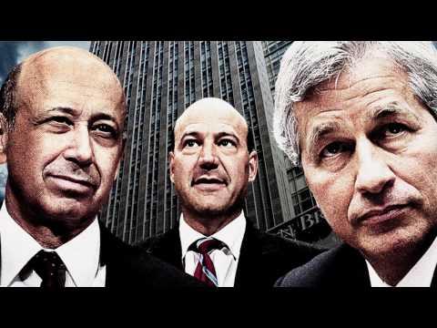 Is Goldman Sachs EVIL?