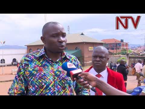 Police arrests TOP Radio presenter, Kamagu as New Vision's Charles Etukuri is released
