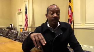 Doni Glover Reporting, MD General Assembly, Annapolis, 1.31.13