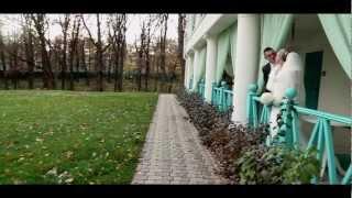 Лучшая свадьба лучших людей)Юлия и Виктор