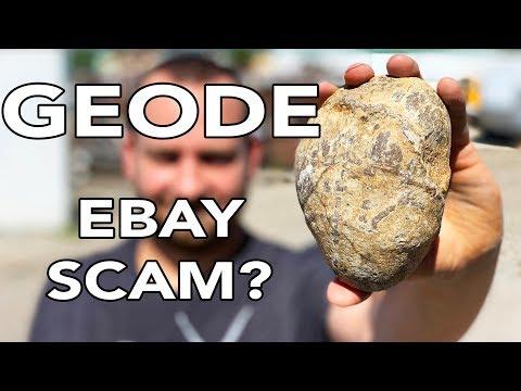Are Ebay Geodes A Scam?