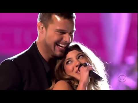 Download Ricky Martin - Drop It On Me (Live From The Victoria's Secret 2005)