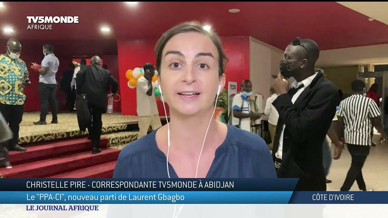 Download Côte d'Ivoire : le PPA-CI, nouveau parti de Laurent Gbagbo