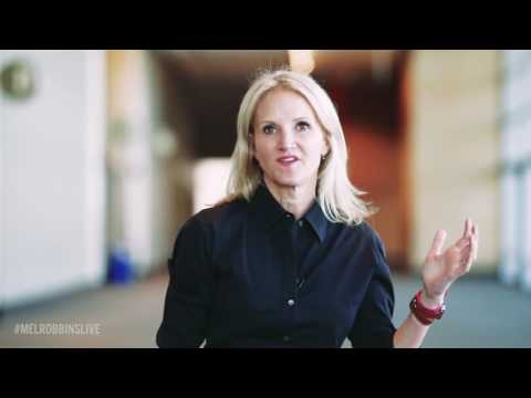 The Real Definition of a Winner - Mel Robbins