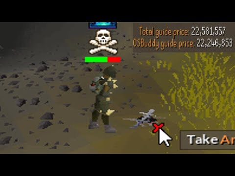 Trade A Player And Kill Him On Another Account [TYC 83]