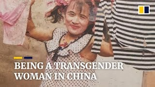 What it's like being transgender in China