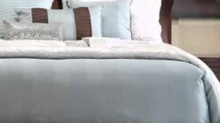 Brighton Low Profile Seigh Bed - Modus Furniture