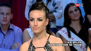 topmodel of the world albania