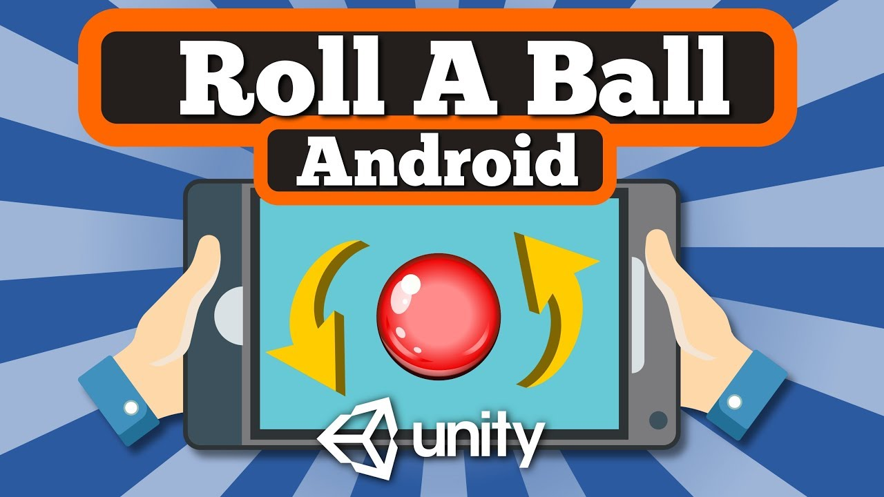 How to make simple ball ballance android game using accelerometer how to make simple ball ballance android game using accelerometer input with unity easy tutorial baditri Choice Image
