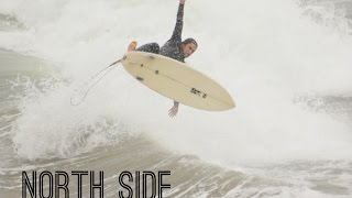 Surfing North Side | May 28th, 2015