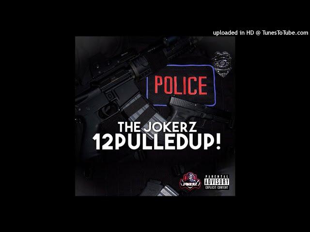 JKZ - 12PULLEDUP! (Prod. by windxws x TOOM)