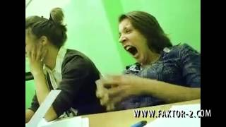 Фактор 2 - Студентка (Клип от фанатов)
