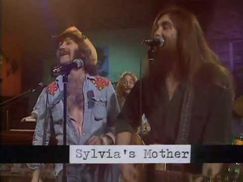 Dr. Hook - Sylvia's Mother