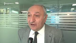 «Ծառուկյան» դաշինքի պատգամավորը դեմ չէ Սերժ Սարգսյանի վարչապետի թեկնածությանը