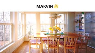 Marvin Window Opening Control Devices