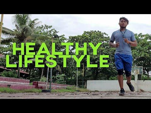 HEALTHY LIFESTYLE l Louie TV