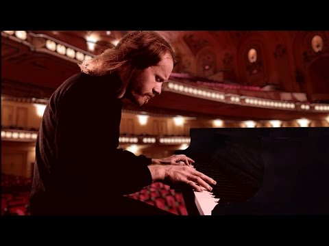 Yanni - So Long My Friend - Cover By Jesse Donovan