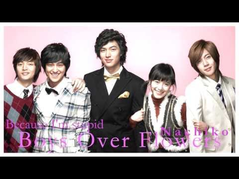 [BBF/BOF Cover] Because I'm Stupid - SS501 (Acoustic & English Version)