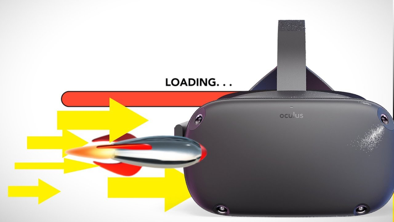 How To Sideload onto the Oculus Quest
