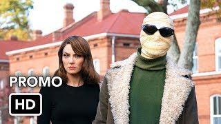 Doom Patrol 1x06 Promo