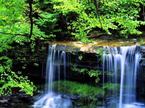 Peace Like a River w/ lyrics