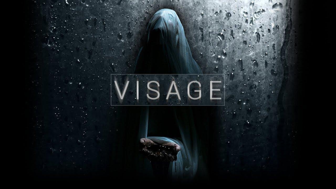 تحميل لعبة الرعب visage