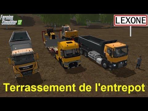 [FS17] Gros Terrassement à Lexone épi-01