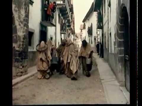 Lantzeko inauteriak (carnavales en la cultura popular vasca)