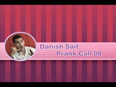 Danish sait prank call latest celebrity