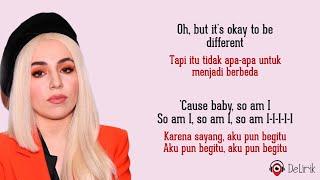 So Am I - Ava Max (Lirik Lagu Terjemahan)