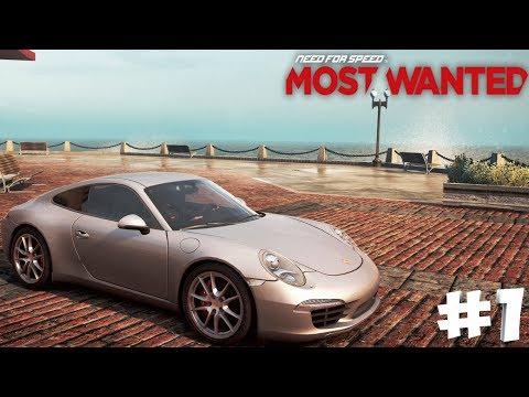 Прохождение Need for Speed: Most Wanted - Серия 29 [Финал]