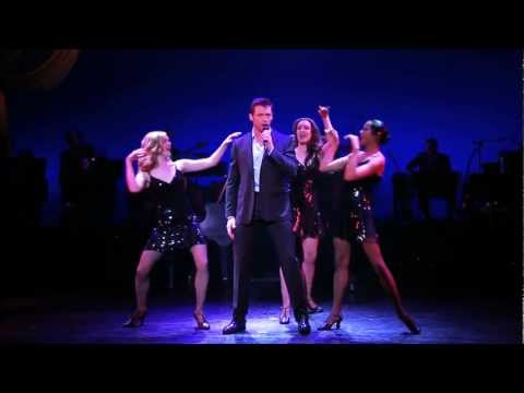 Hugh Jackman, Back on Broadway - Montage