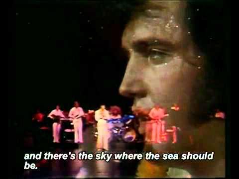 Elvis Presley   What Now My Love (with lyrics)
