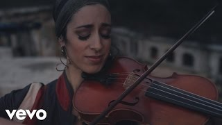 Graziella Schazad - How Many People (Videoclip)