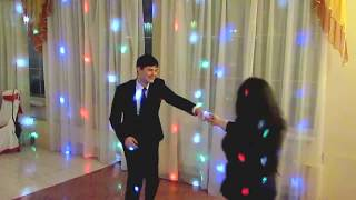 Танец мамы и сына на свадьбе Запорожье 2018, тамада-ведущая Мария