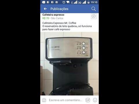 Mr Coffee Cafe Barista é compativel com Oster Prima Latte